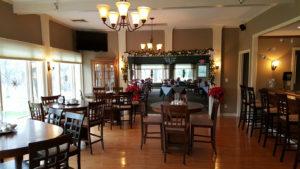 Country Club Restaurant