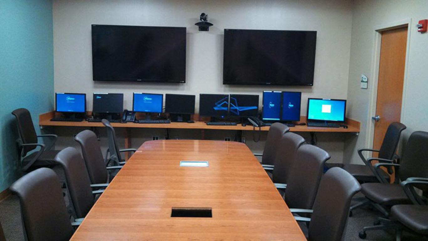 corporate audiovisual solutions