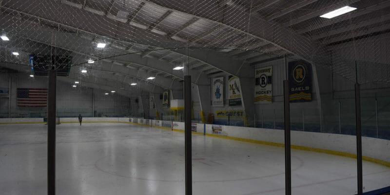 arenas and stadiums