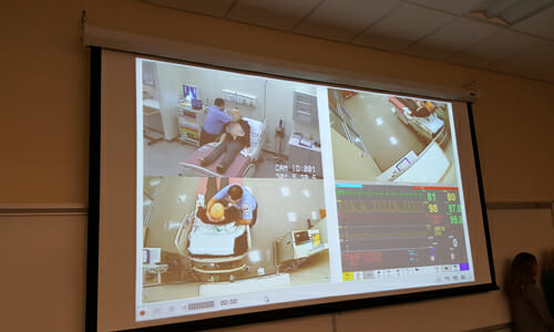 Medical Simulation Labs
