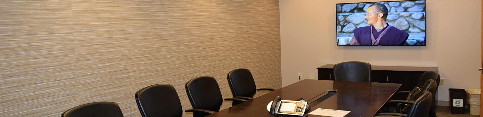 teleconferencing av