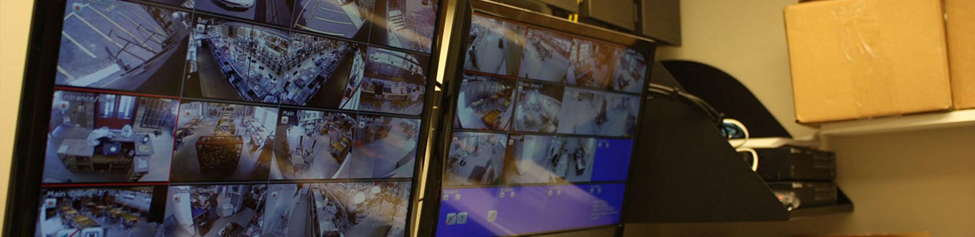 video surveillance tech