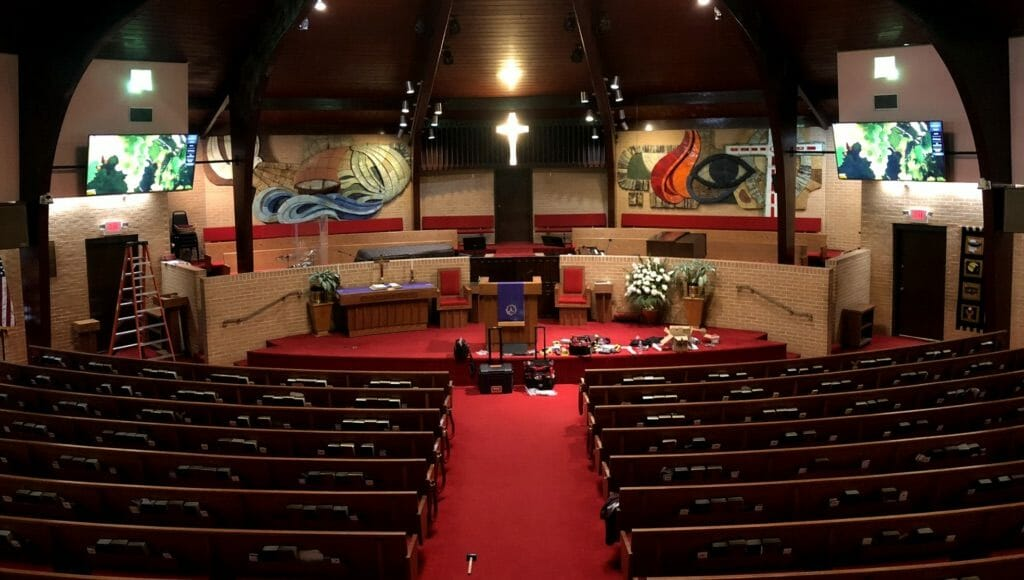 church av systems