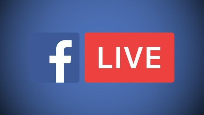 facebook live social media live streaming