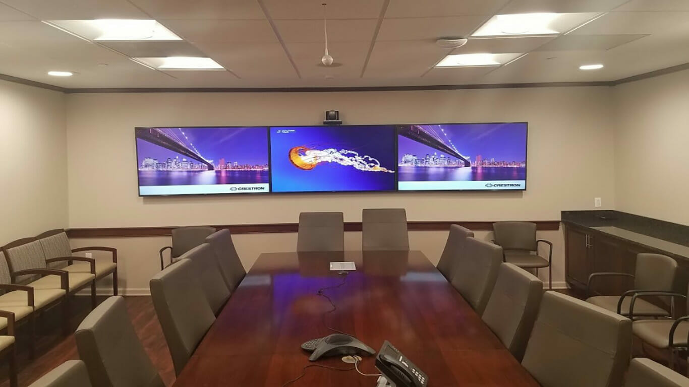 teleconferencing technology for businesses