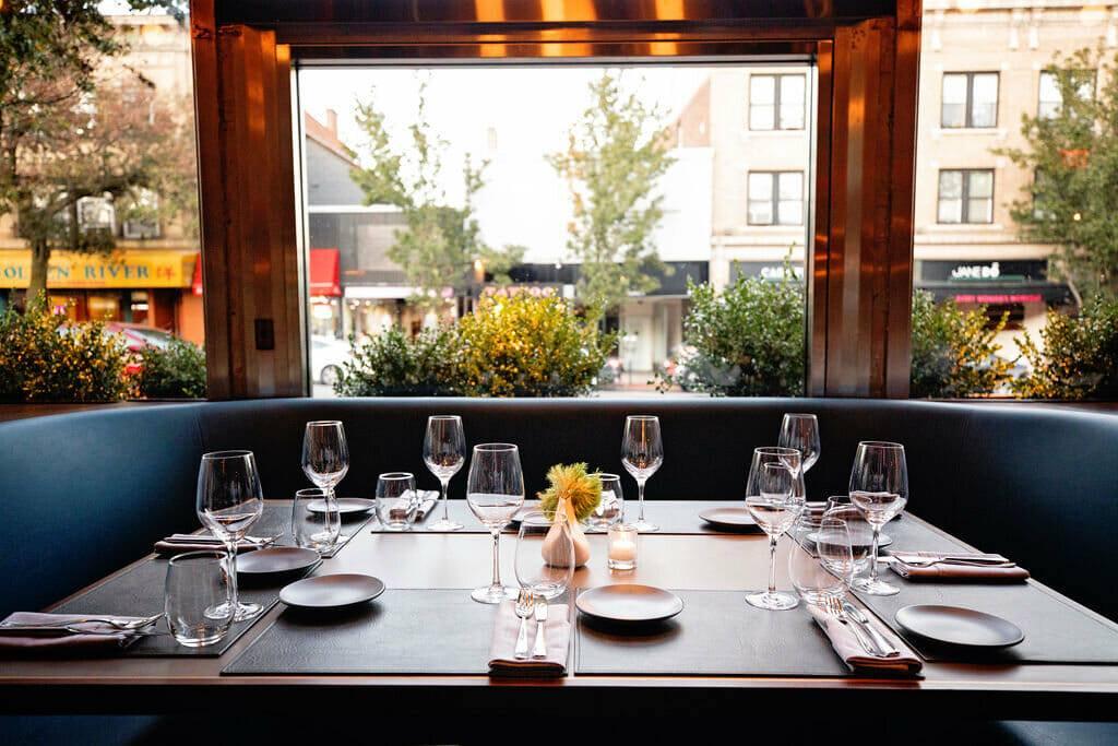 restaurant covid friendly a/v solutions