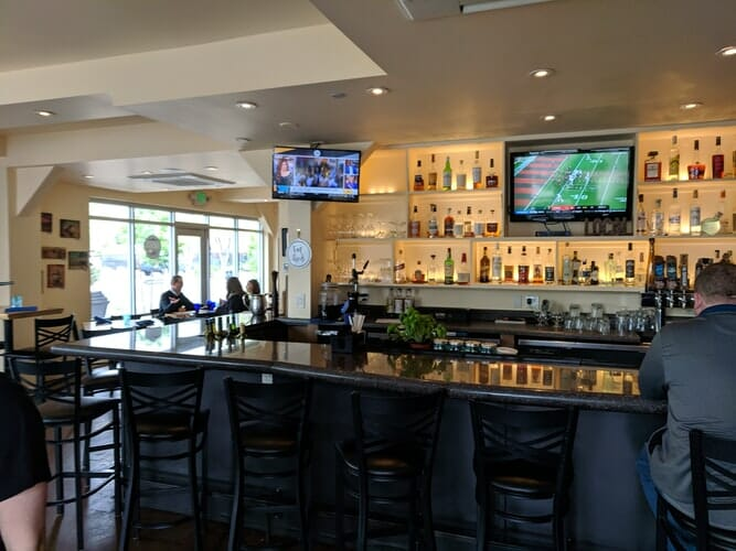 Different Ways Sports Bars Can Utilize A/V Systems
