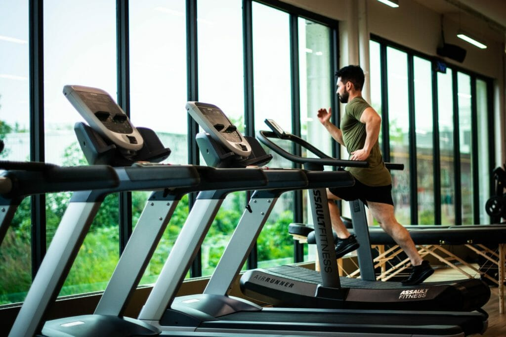 Ways Your Gym Can Benefit from A:V Systems